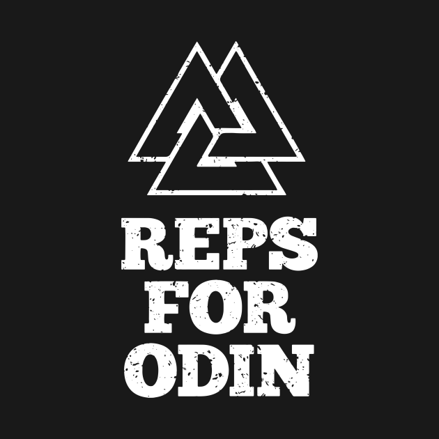 Reps For Odin