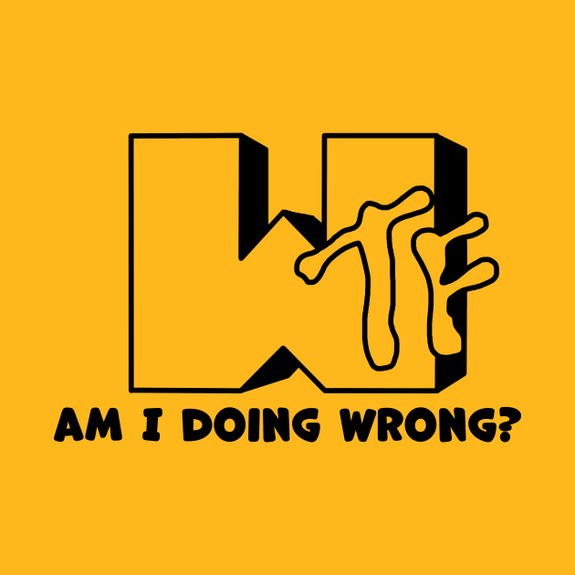 WTF! i am doing wrong?