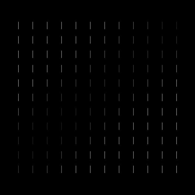 Lines x Movement I
