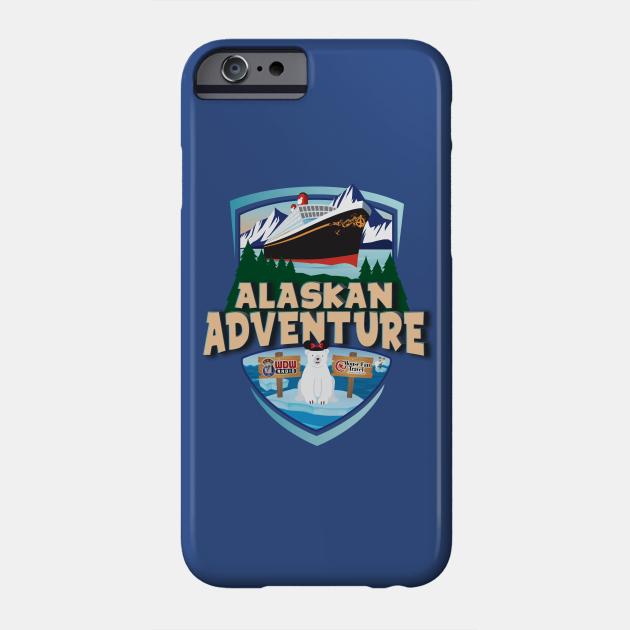WDW Radio Alaskan Adventure 2018