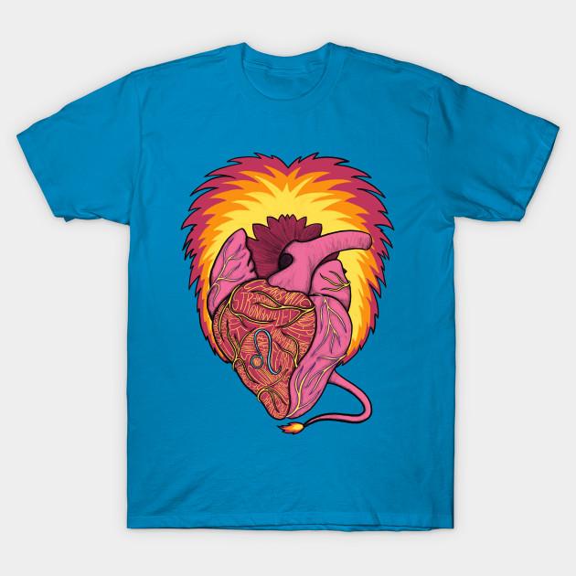 LEO HEART