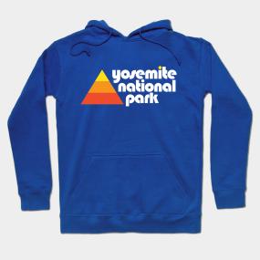 Backpacking hoodies teepublic yosemite national park retro hoodie gumiabroncs Images