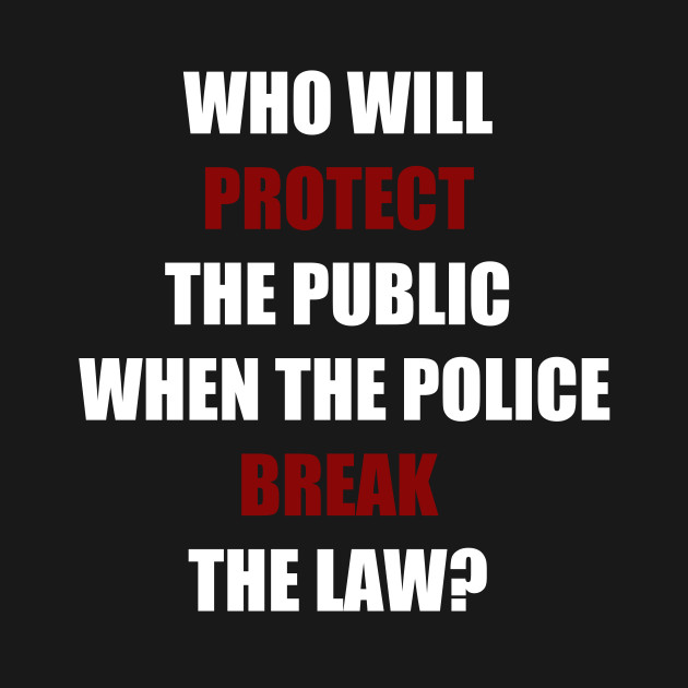 Who Will Protect The Public?