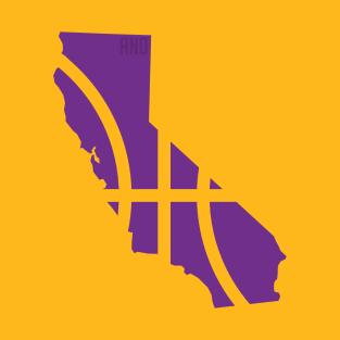 a3e50286a64 Los Angeles Lakers T-Shirts | TeePublic