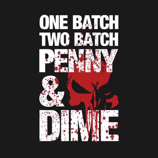 one batch, two batch