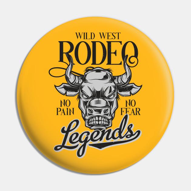 Wildlife Bull Legend