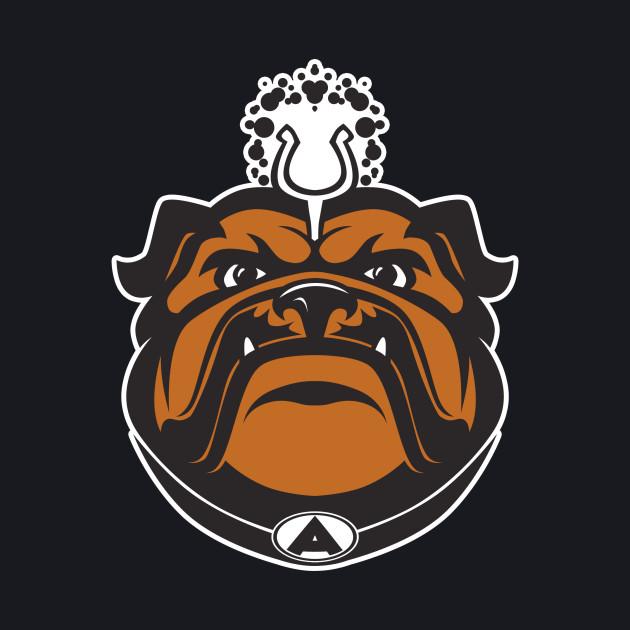 The Attilan Bulldogs