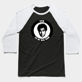 4ddb09130ec04 Main Tag Chevy Chase Baseball T-Shirts
