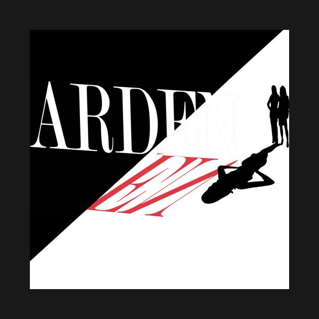 Arden S1 Logo