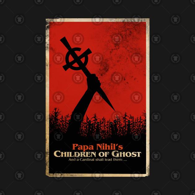 Children of Ghost