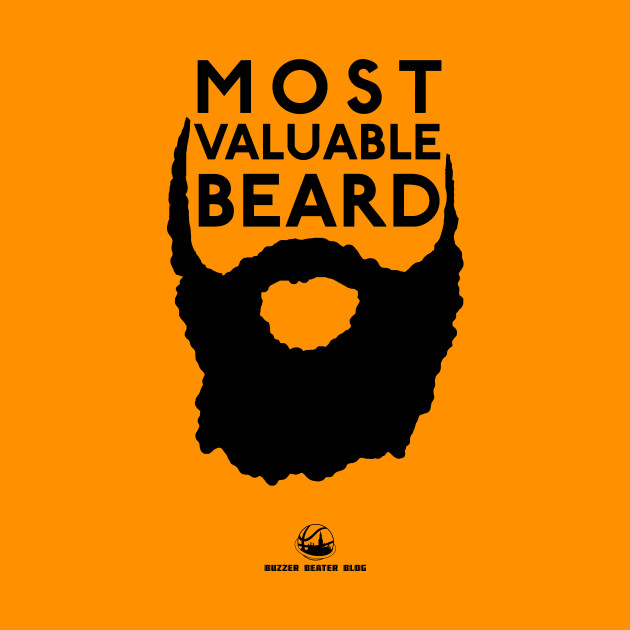 Most Valuable Beard