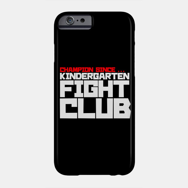 coque iphone xr fight club