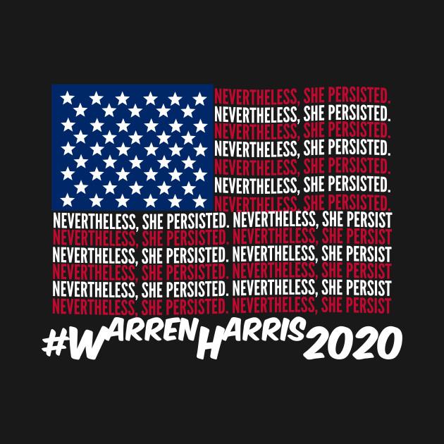 Warren-Harris 2020