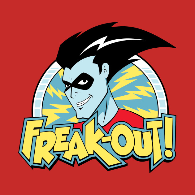 Freak-Out!
