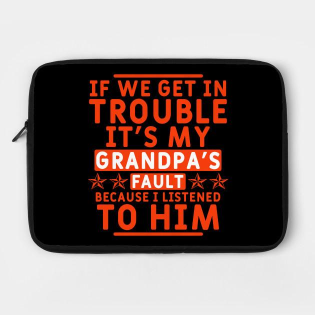 Funny Grandpa