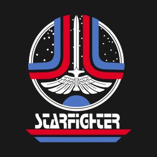 Starfighter t-shirts