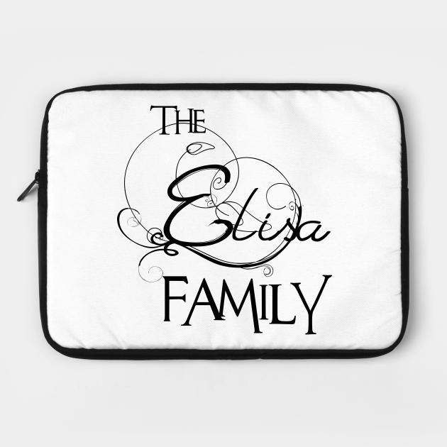 The Elisa Family ,Elisa Surname