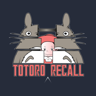Totoro Recall