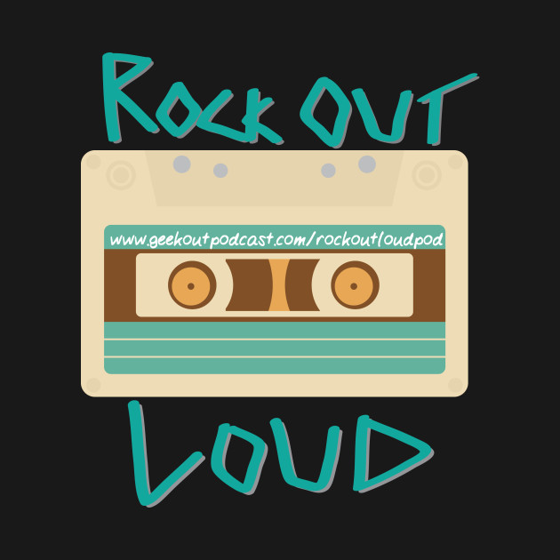 Rock Out Loud Mix Tape