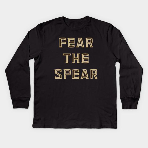 Fear The Spear Shirt