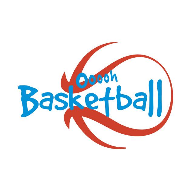 Oooh Basketball