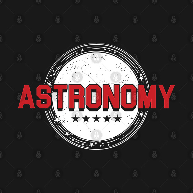 Astronomy in 5 Stars