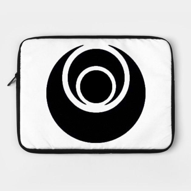 Baal Symbol Wicca Laptop Case Teepublic