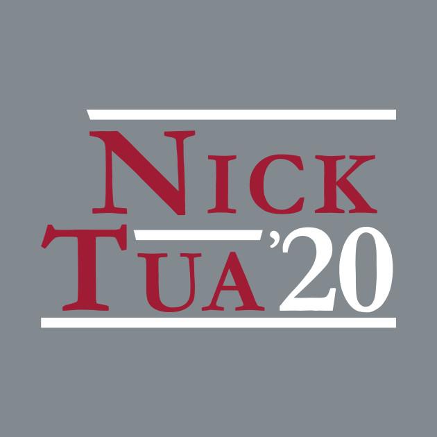 Nick & Tua