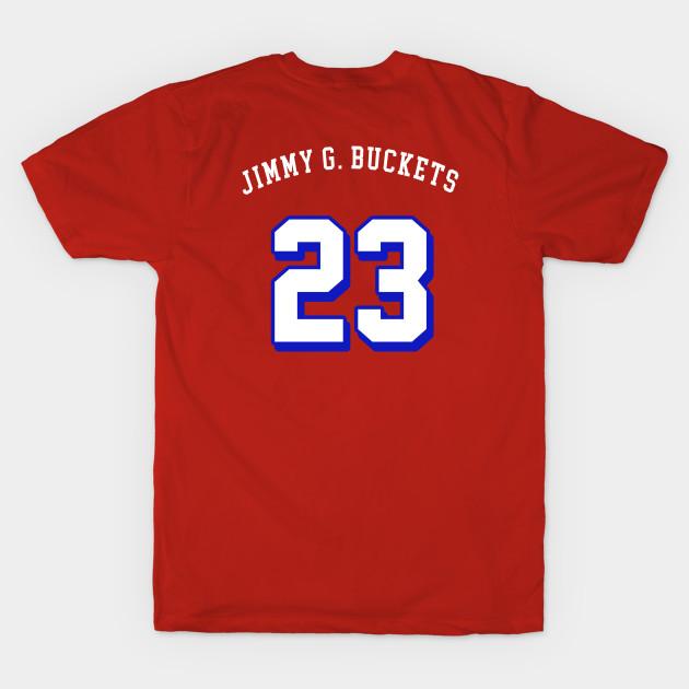 uk availability ffed7 de6c8 Jimmy Buckets - Philly Butler