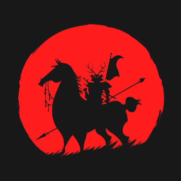 Aku's Shadow Warrior