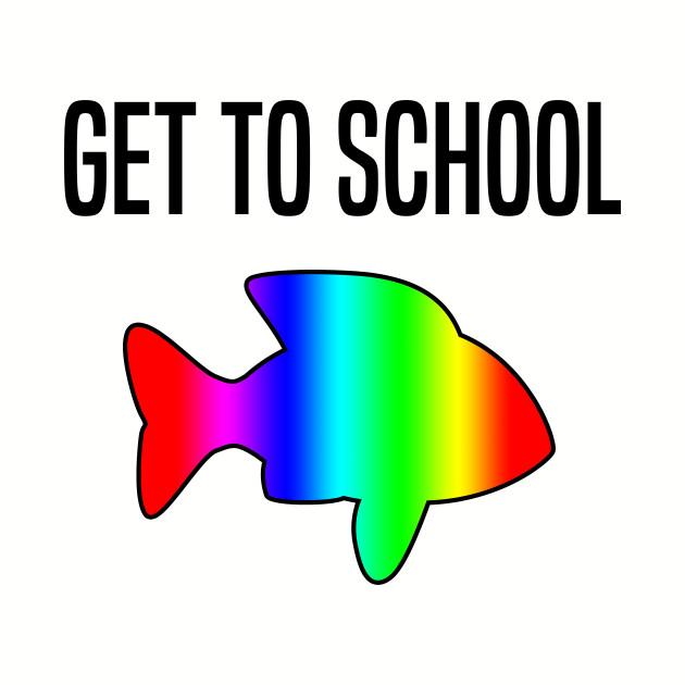 Get To School