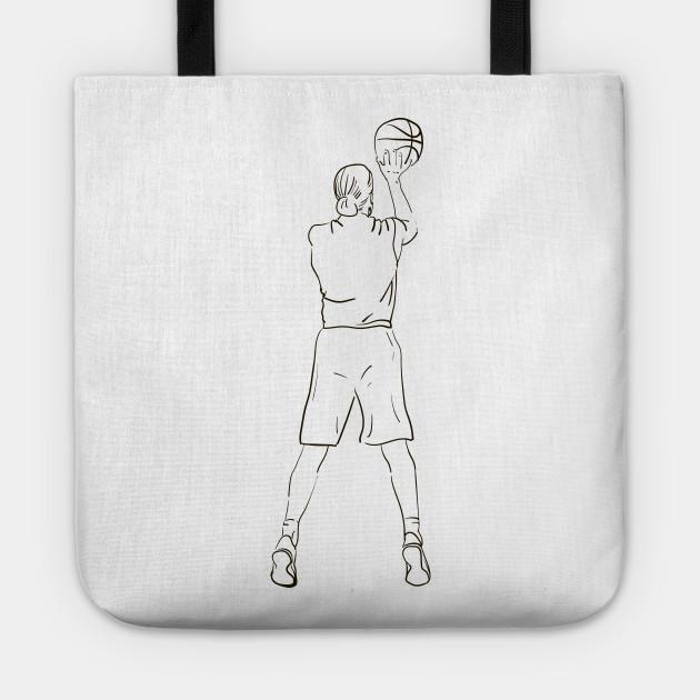 Basketball Player #3