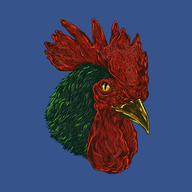 Zombie Cock