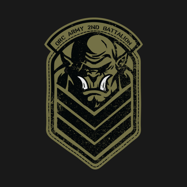 Army Designs T Shirts