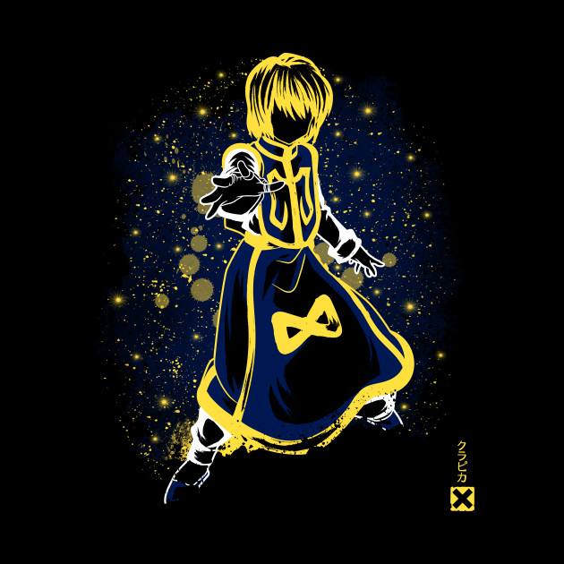 The Kurapika