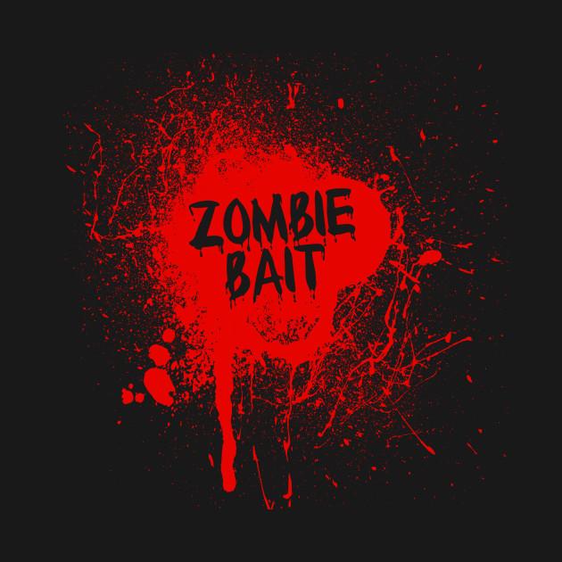 Zombie Bait Funny Zombies Movie
