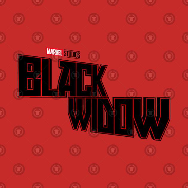 Marvel Studios' BLACK WIDOW (2020) logo