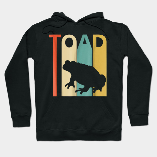 Toad T-shirt Toad Tshirt Christmas Gift Hoodie