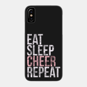 competitive price 67eab a2936 Cheer Phone Cases - iPhone and Android | TeePublic