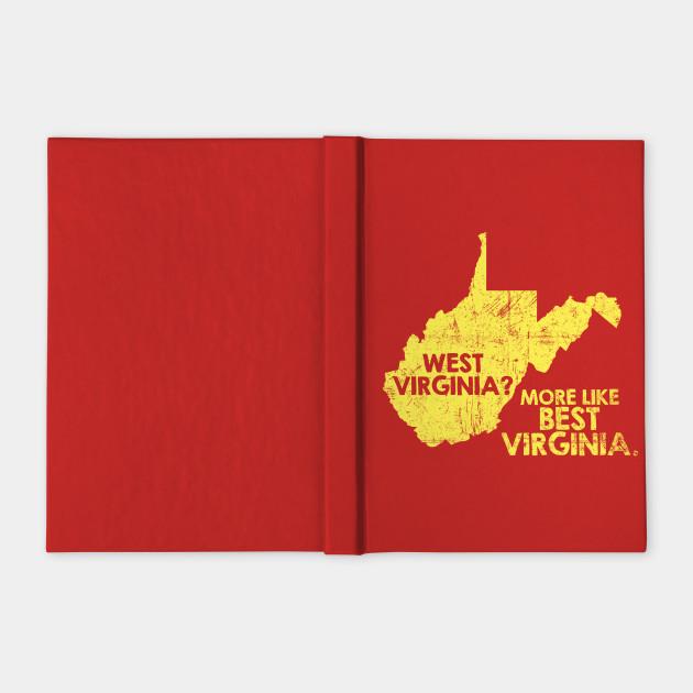 West Virginia Best Virginia