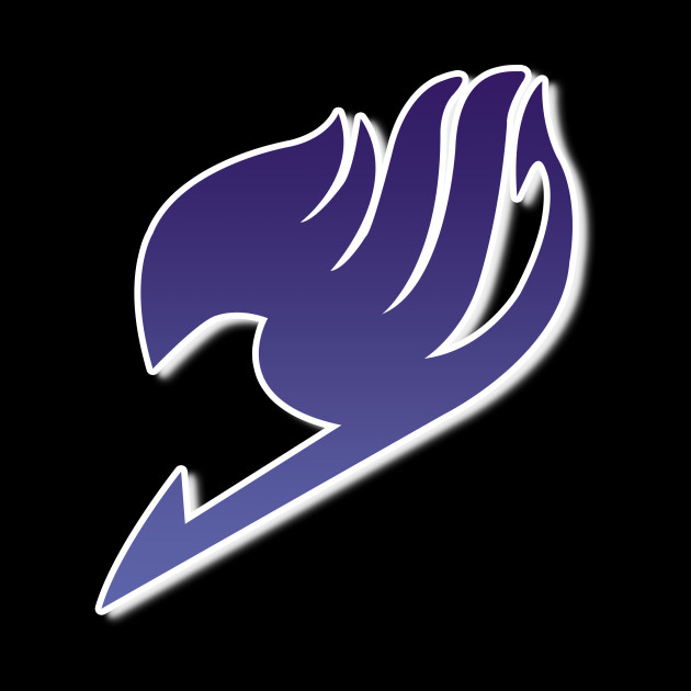 What is your favorite Guilde logo? Poll Results - Fairy ...  Fairy Tail Guild Logo Blue