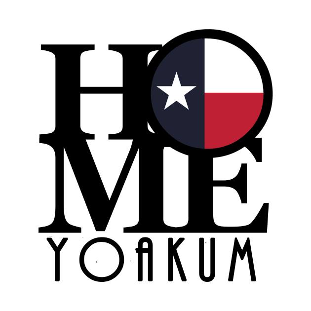 HOME Yoakum Texas