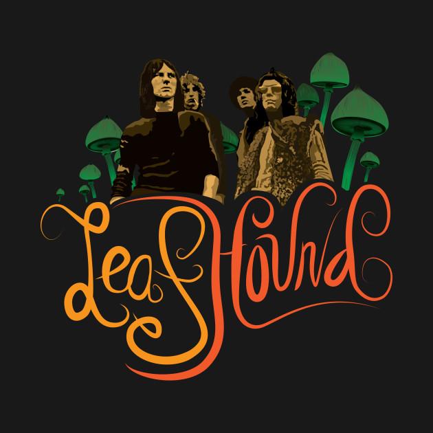 Leaf Hound