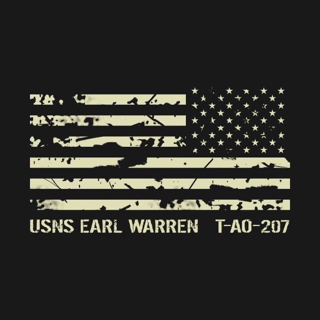 USNS Earl Warren