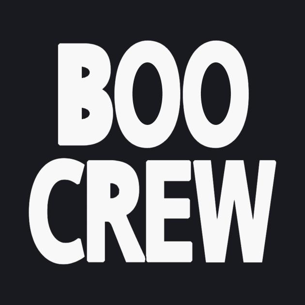 Belcher Boo Crew