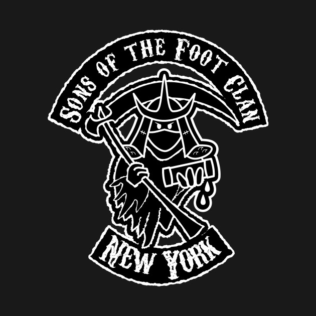 Sons of the Foot Clan