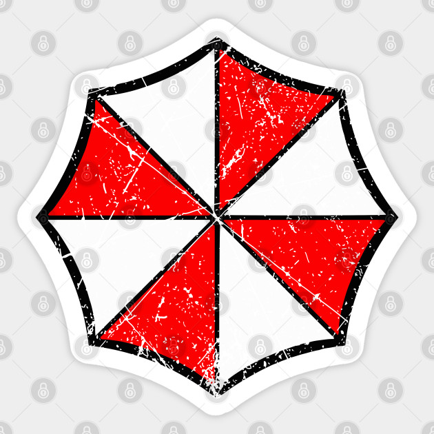 Umbrella Corp Our Business Is Life Itself Insignia Umbrella