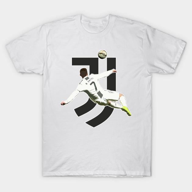 aca5dec7b CR7 - Ronaldo - Juventus - Ronaldo - T-Shirt