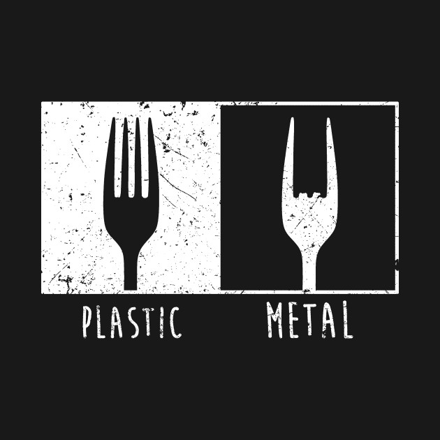 Metal Fork