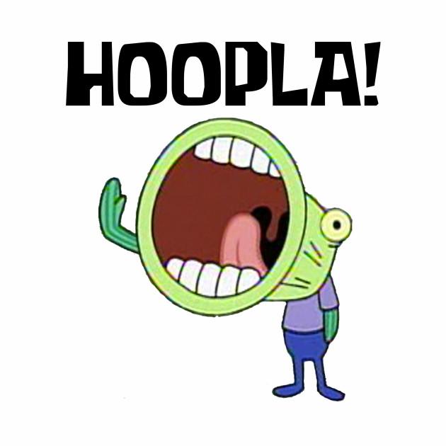 HOOPLA!
